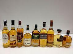 Cata de #whisky