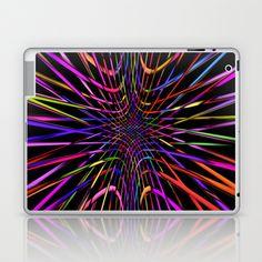 Verbindungen Laptop & iPad Skin by DagmarMarina - $25.00