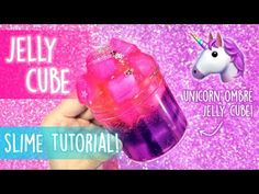 b6fd230b50e EXPOSING MY JELLY CUBE   SQUISHY CUBE RECIPE (STEP-BY-STEP TUTORIAL)!!