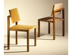 Quase Minima chair produced by Etel - Claudia Moreira Salles