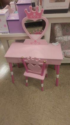 Princess vanity @tjmaxx for $99