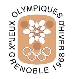 1968 Grenoble #grenoble #jeuxolympique