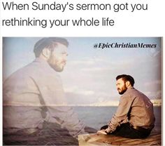 Finals are over, you made it through another semester, summer is coming; it's time to take a deep breath and a load off your shoulders! May we recommend starting with these 21 hilarious Christian meme's we've included in this week's round-up?&nbsp...