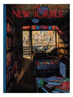 The New Yorker Cover - July 20, 1957 - Arthur Getz