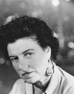 What a fabulous lady she was: Peggy Guggenheim, art collector (#museum)