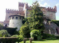 Castello della Manta, Piemonte