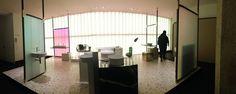 Ied Barcelona, School Design, Divider, Bright, Room, Furniture, Home Decor, Lights, Interiors