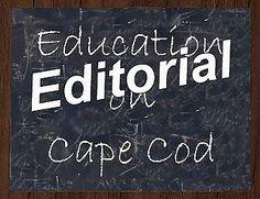 The Bourne Extinction? Cape Cod, Cod