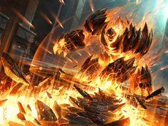 Demonwrath - Hearthstone: Heroes of Warcraft Wiki