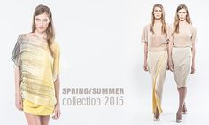 MICHEL MAYER Summer Collection, Spring Summer, Sweaters, Dresses, Fashion, Gowns, Moda, La Mode, Pullover