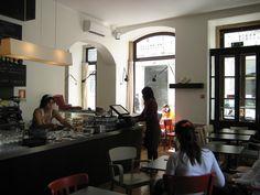 Kaffehaus, Lisboa  Especial