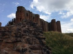 Kenilworth Castle - Aug 2013