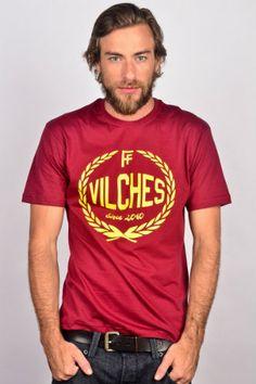 Vilches Clothing | MATÉRIA:estilo