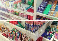 6 Tiendas donde venden Material para Manualidades