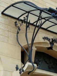 Crescente Vine Amp Leaf Wrought Iron Security Screen Doors