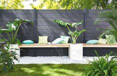 Outdoor Furniture Design Inspiration Decks Ideas For 2019 Garden Sofa Set, Terrace Garden, Outside Living, Outdoor Living, Outdoor Decor, Outdoor Furniture Design, Garden Furniture, Patio Design, Exterior Design