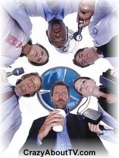 House M.D. TV Show Cast