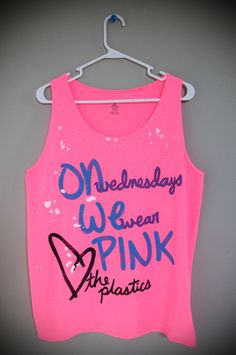 Mean Girls Fashion Games Clothing Meangirls Mean
