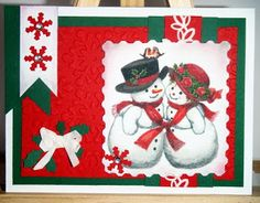 Kika's Designs : Winter Love