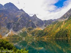 My hikes in the Tatra Mountains whilst based in Zakopane, Poland, which included a hike to Morskie Oko & the summit of Rysy. Tatra Mountains, Sweden Travel, Funny Tattoos, Wedding Art, Nightlife Travel, Art And Architecture, Finland, Denmark, Night Life
