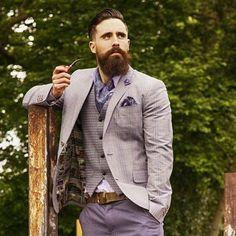 """cravat-club: """" Only 2 days until Goodwood Revival! Have you got your vintage attire sorted? #cravat #cravats #ascots #ascot #ascottie #ascotties #pocketsquare #pocketsquares #madeinuk #madeinengland #cravatclub #london #gentleman #menswear #style..."""