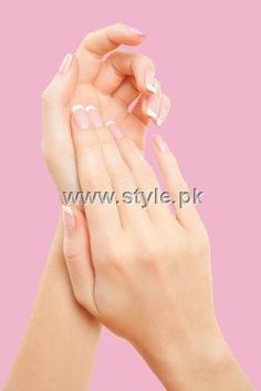 Effective Nail Whitening Home Remedies for Yellow Nails - great ideas!  Looks like the whitening toothpaste is the one I'm gonna try.....I'll keep you posted! :-)