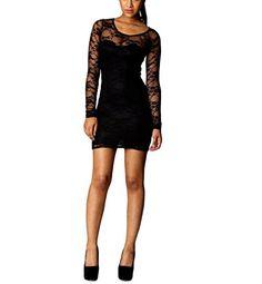 0d6b92bd2 ISASSY Sexy women Slim party evening pencil bodycon mini dresses Black S  Prom Dresses 2016,