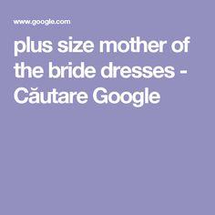 plus size mother of the bride dresses - Căutare Google