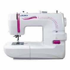 JUKI HZL-353 Sewing Machine Accessories, Juki, Mint Green, Starters, Stuff To Buy, Typewriters, Sewing Machines, Rotary, Stitches