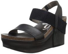 OTBT Women's Bushnell Wedge Sandal *** To view further, visit now : Platform sandals