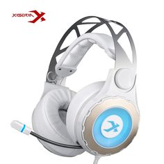 52.39$  Watch here - Original XIBERIA T18 7.1 Surround Sound Gaming Headphone Deep Bass With Microphone Headset Headphones For Computer PC Garmer  #bestbuy