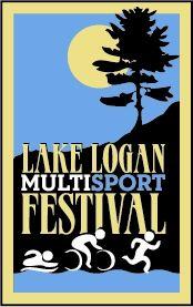 Lake Logan International Triathlon