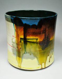 Love this glaze