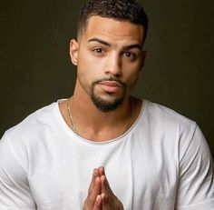 * Why are black men so hot, so sexy? Why are black cocks longer, fatter and just plain bigger? What makes black butts bubbles? Why do black men love pounding azz and. Fine Black Men, Gorgeous Black Men, Hot Black Guys, Handsome Black Men, Fine Men, Beautiful Men, Gorgeous Guys, Handsome Guys, Dark Man