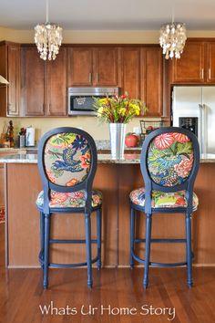 Best fabrics for dining room chairs | Pinterest | Dining, Fabrics ...