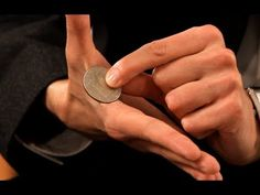 How to Get Started Doing Coin Tricks | Coin Tricks