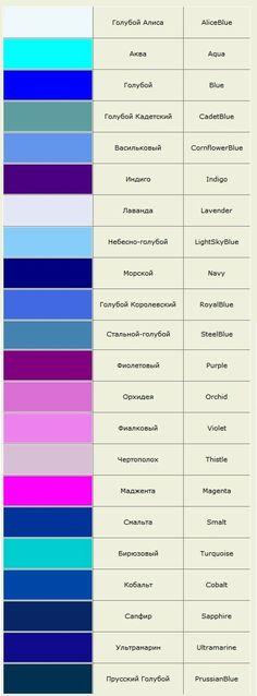 Оттенки цветов / Пачкаем / Модный сайт о стильной переделке одежды и интерьера Beautiful Color Combinations, Color Combos, Color Schemes, Coordination Des Couleurs, Color Trends 2018, Creative Typography, Purple Orchids, Colour Pallete, Color Palettes