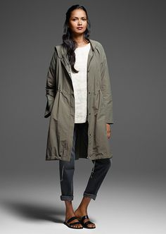 New Arrivals: Shop New Styles for Women at EILEEN FISHER