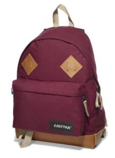 Eastpak - Padded Pak'r Returnity Red