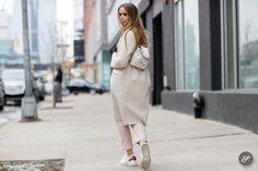 11th Ave - Kristina Bazan, New York