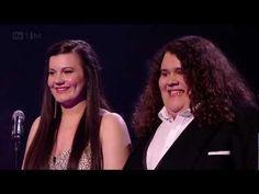 ▶ Jonathan & Charlotte Final [HD] Britains got talent 2012 - YouTube