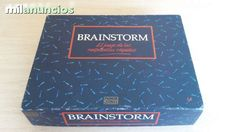 Vendo juego del año 92, Brainstorm, anuncio y más fotos aquí: http://www.milanuncios.com/juegos-de-mesa/juego-brainstorm-ano-92-no-completo-147901425.htm