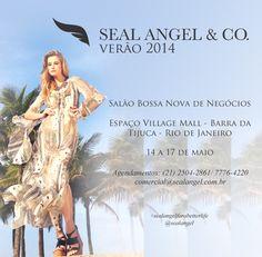 Seal convite FB