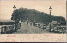 Schipbrug 1900