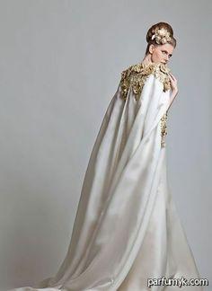   ... krikor jabotian haute couture, haute couture 2013, krikor jabotian