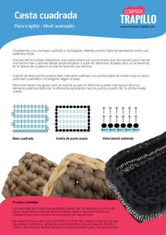 Sweeeeeeetnesss to the max! Crochet T Shirts, Crochet Fabric, Crochet Tote, Fabric Yarn, Crochet Yarn, Crochet Stitches, Crochet Decoration, Crochet Home Decor, Crochet Designs