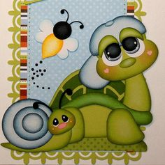 ELITE4U CRAFTECAFE PMBY JULIE border for scrapbook pages album paper piecing