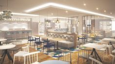 New-look Courtyard by Marriott brand comes to the UK