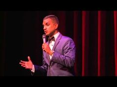 """One Comedian's Amazing Response To The People Who Complain About """"Reverse Racism"""". See video: http://www.buzzfeed.com/hnigatu/comedians-amazing-response-people-who-complain-reverse-racis"""