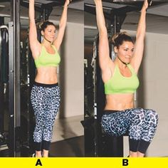Your Favorite New Workout http://www.womenshealthmag.com/fitness/barbell